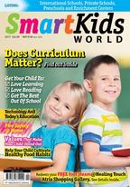 Smart Kids World 2017