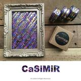 CaSiMiR 燙金紙膠帶-鎏金