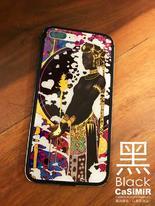 CaSiMiR iPhone 7 plus手機殼預購【黑】