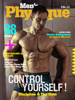 Men's Physique Vol.13
