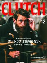CLUTCH Magazine 2018年12月號 Vol.64 【日文版】