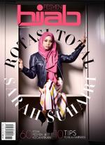 Hijab Fesyen November 2018
