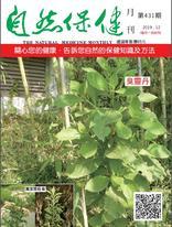 自然保健月刊431期  臭靈丹