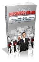 新時代英語學習方法/Building the Business Brain