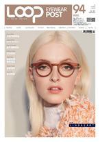 LOOP POST眼鏡頭條報3月號/2020