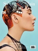 Salon News Asia  第134期