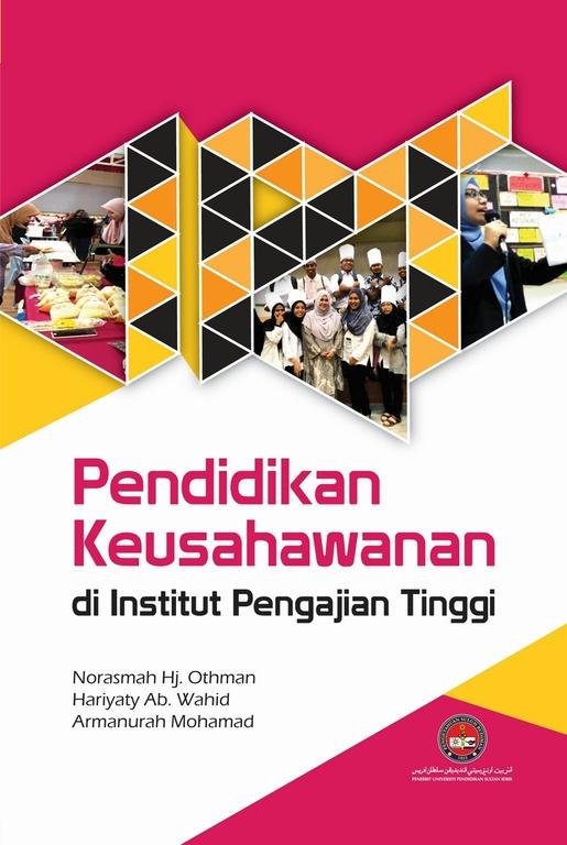Pendidikan Keusahawanan di Institut Pengajian Tinggi