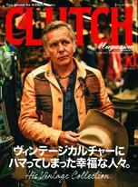 CLUTCH Magazine 2020年10月號 Vol.75【日文版】