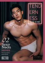 【Tenderness】Henry寫真書02