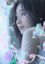 山下七海 1st數位寫真書『GLITTER』【繁體中文版】