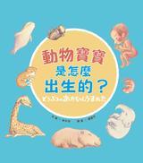 動物寶寶是怎麼出生的?