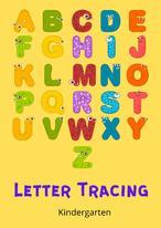 ABC字母練習本