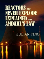 Reactors That Never Explode Explained with Amdahl's Law