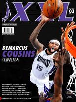 美國職籃聯盟3月號 2016/第251期