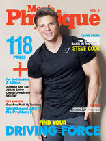 Men's Physique Vol.8