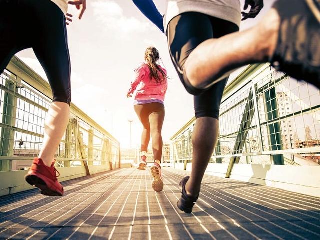你用大腿跑步還是小腿?5大觀念先釐清