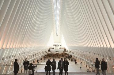 紐約重生 受重創的世界金融之都重獲新生